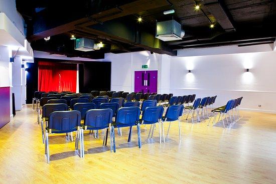 The Studio at Churchill Theatre Bromley