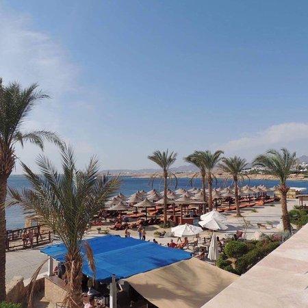 Sharm Plaza Hotel Foto