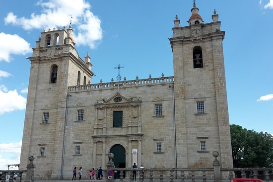 Province of Salamanca, إسبانيا: Miranda do Douro, catedral