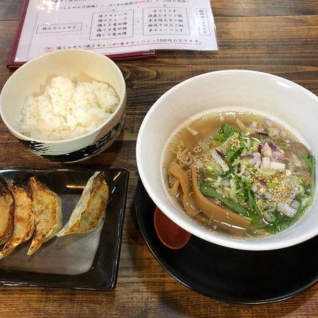 Men's Club Hige: 麺'sclub髭