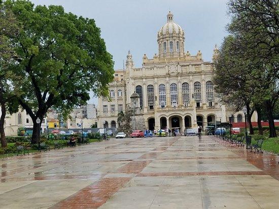 Old Havana ภาพถ่าย