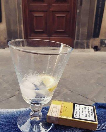 Maciste Wine Bar