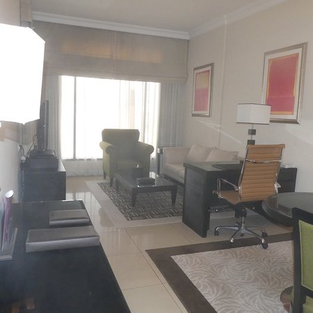 Mercure Hotel Apartments Dubai Barsha Heights ภาพถ่าย