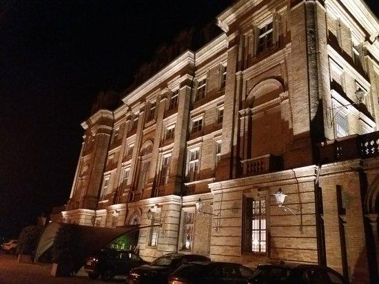 Ristorante del Castello di Guarene Photo