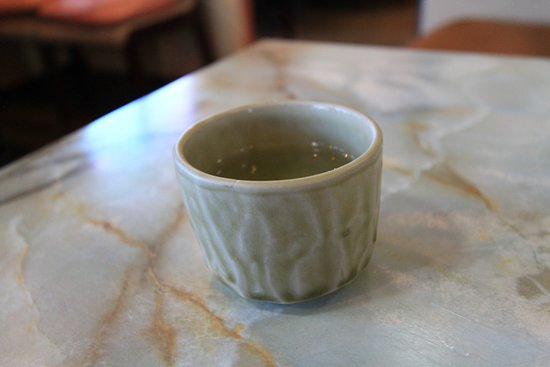 Shiratori: 昆布茶