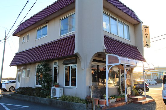 Shiratori: いにしえの喫茶店