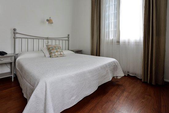 Hotel Capri : Habitación Doble estandar