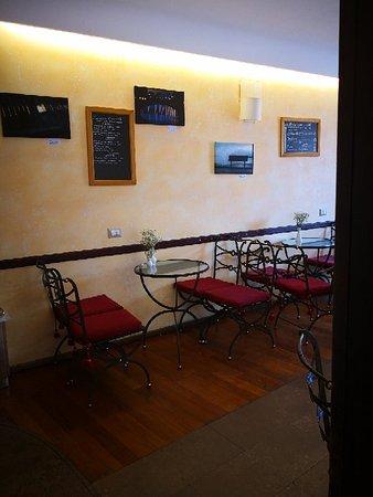 Bar Gelateria La Costarella