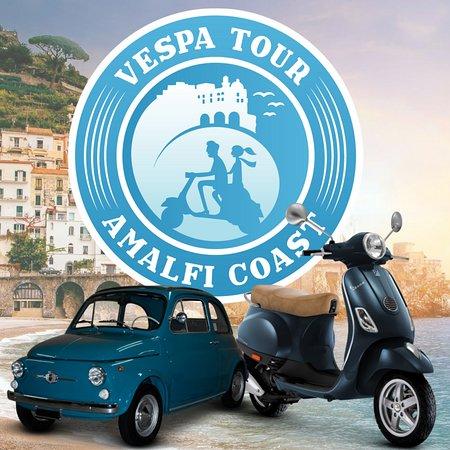 Vespa Tour Amalfi Coast