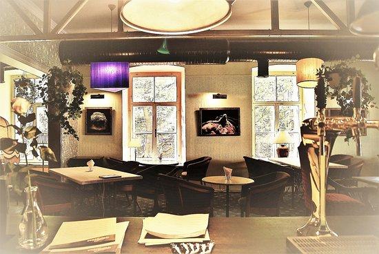 Vilde Ja Vine: Vilde&Vine wine restaurant