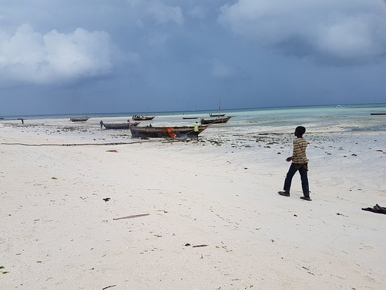Nungwi Beach照片