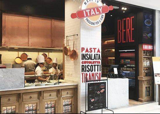 Made in Italy - Passione per il Cibo: Foto Locale