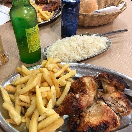 Restaurante Pedro dos Frangos Photo