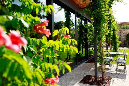 Entrance - Picture of Hapimag Resort Tonda, Montaione - Tripadvisor