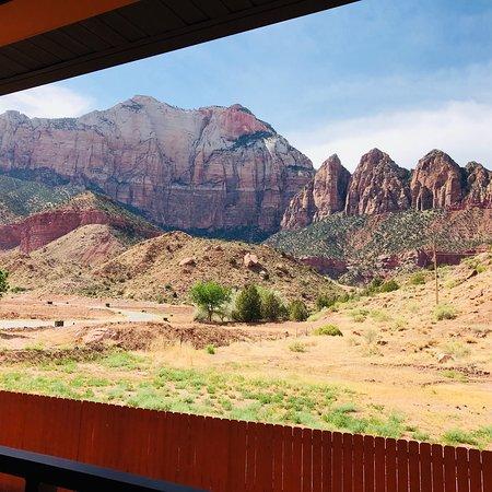 Best Western Plus Zion Canyon Inn & Suites Foto