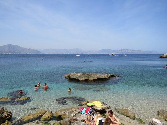 Spiaggia dei Francesi: Baia dei Francesi