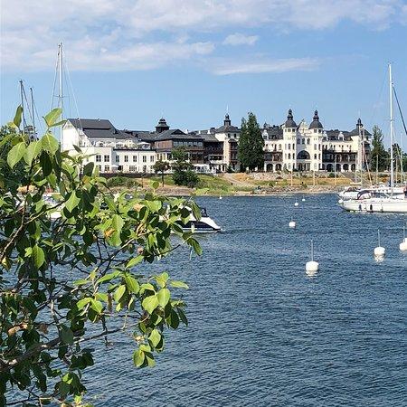 Saltsjobaden, Suecia: photo0.jpg