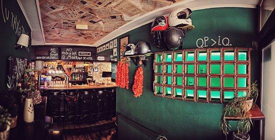 QP Pub照片