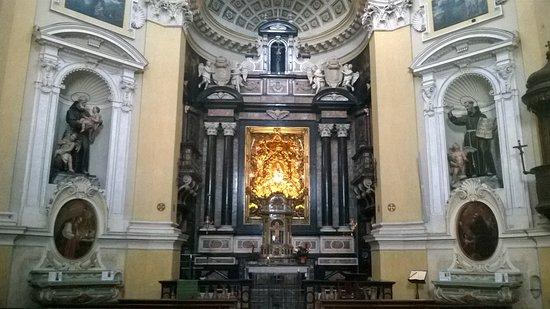 Hình ảnh về Santa Maria del Monte - Monte dei Cappuccini