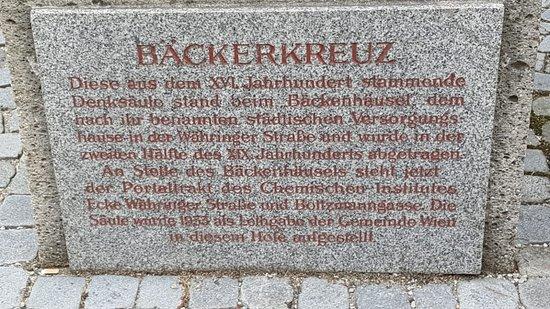 Bäckerkreuz
