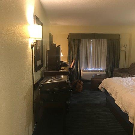 Hampton Inn Atlanta-Perimeter Center照片