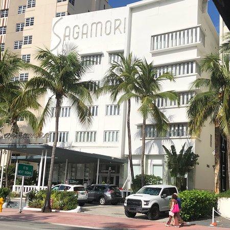 Sagamore Hotel South Beach
