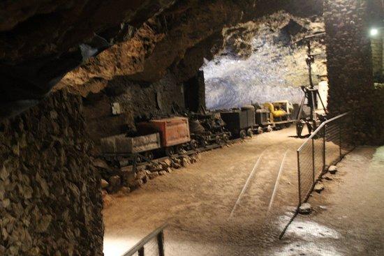 Clearwell Caves照片