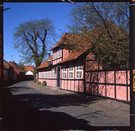 Roenne, Denmark: Erichsens Gård