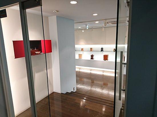 Gallery Zushiya