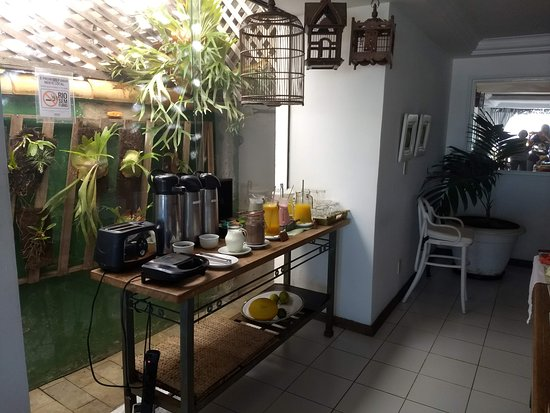 Residence dos Buzios照片