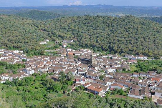 La Posada de San Marcos: Village of Alajar