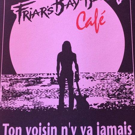 Friars Bay Beach Cafe照片