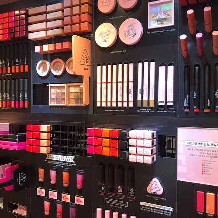 Stylenanda Pink Hotel Flagship Store: フォトジェニック‼️