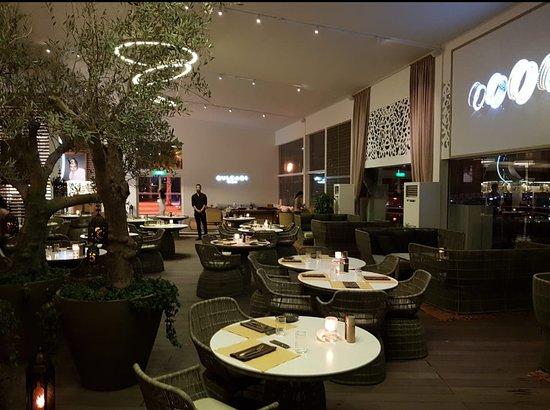 Bulgari Resort Dubai: Majlis lounge