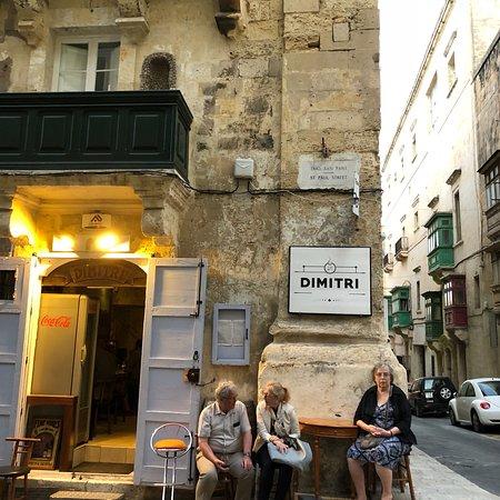Fotografia de Dimitri Valletta