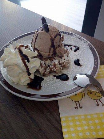 Eis Cafe Bar Ginogelati照片
