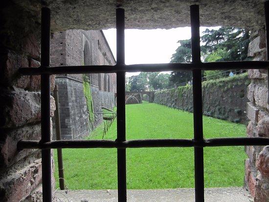 Castello Sforzesco: percorsi segreti