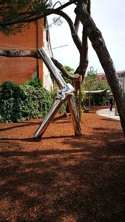 """Parco Pubblico """"Giardino della Marinaressa"""": GIARDINO 2018"""
