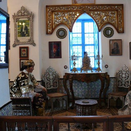 Museum Dar el-Annabi照片