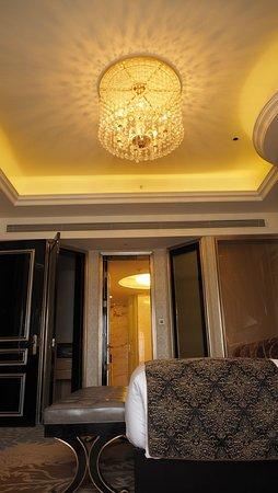 InterContinental Lhasa Paradise : room