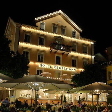 Hotel Reutemann und Seegarten