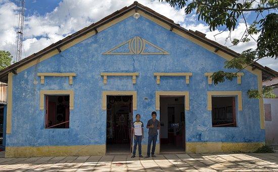 Fundacao Casa Grande