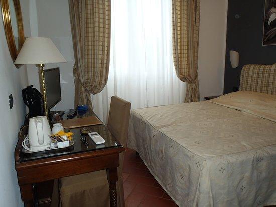 Hotel Caravaggio Picture