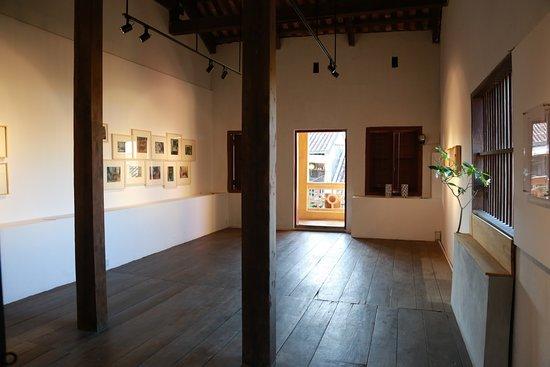 Go Fish Studio: art space