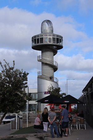 360Q: The tower