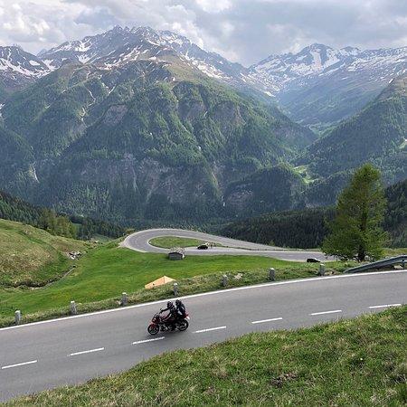 Foto Grossglockner High Alpine Road