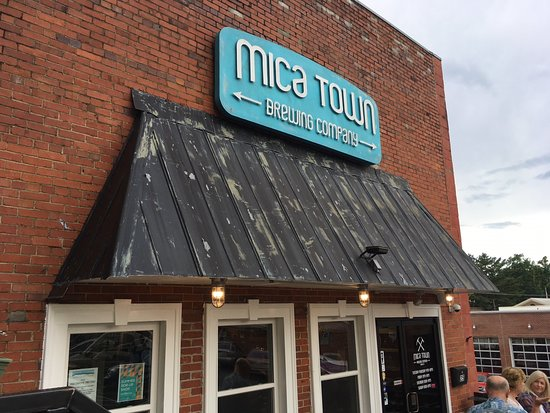 ‪Mica Town Brewing‬