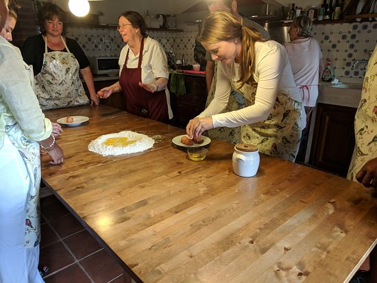 Cooking Classes with Nonna Ciana照片
