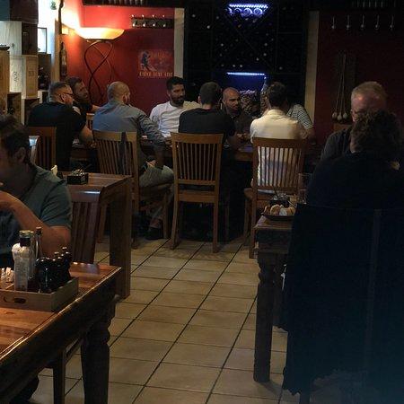 Restaurant Tango照片