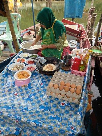 写真Khlong Hae Floating Market枚